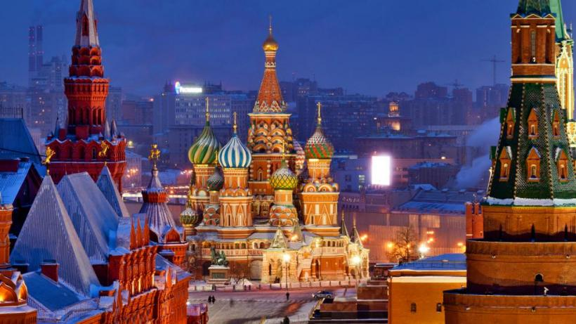 המדור ללימודים רוסיים ומזרח אירופיים